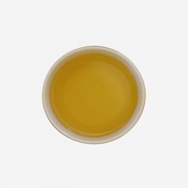 Jasmine Petals, Green tea