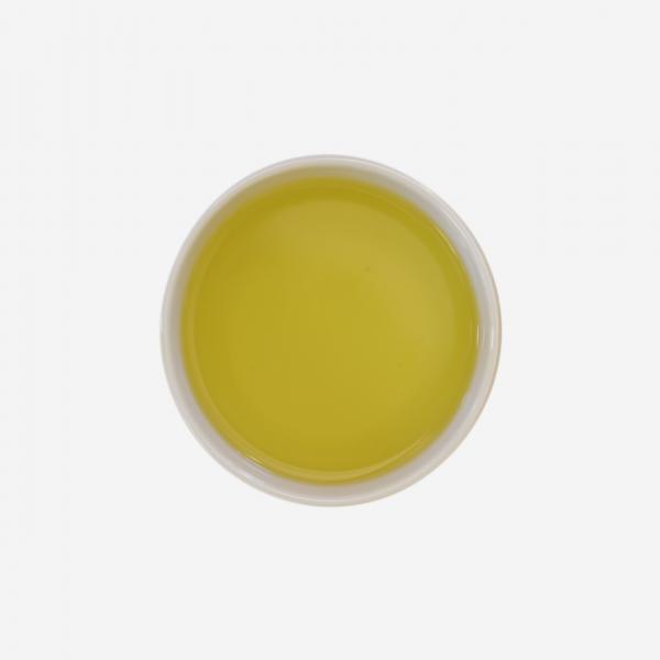 Fujieda Kukicha, Green tea