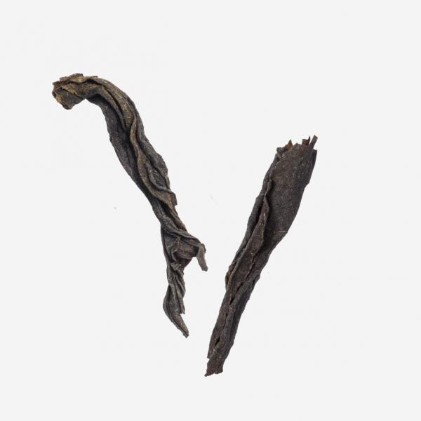 Smokey Bohea, Black tea leaves