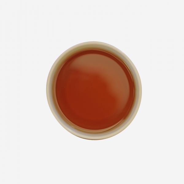 Tongmuguan Chigan, Black tea
