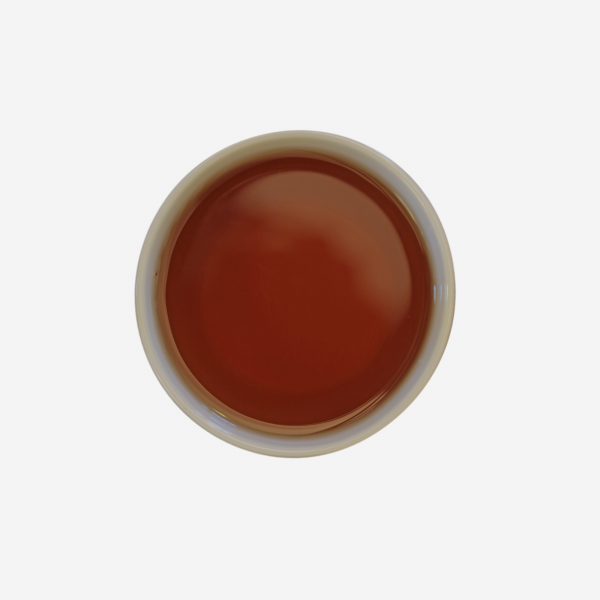 Tongmuguan Smoked Bohea, Black tea