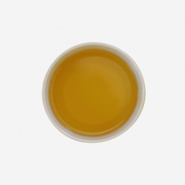 Tsuifeng Muscatel, Oolong tea