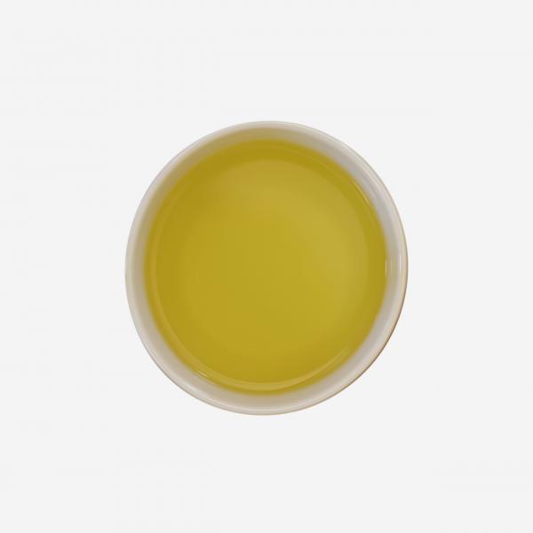 Wazuka Sencha Okumidori, Green tea