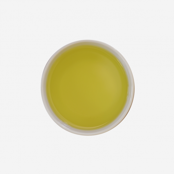 Wazuka Sencha Yabukita, Green tea